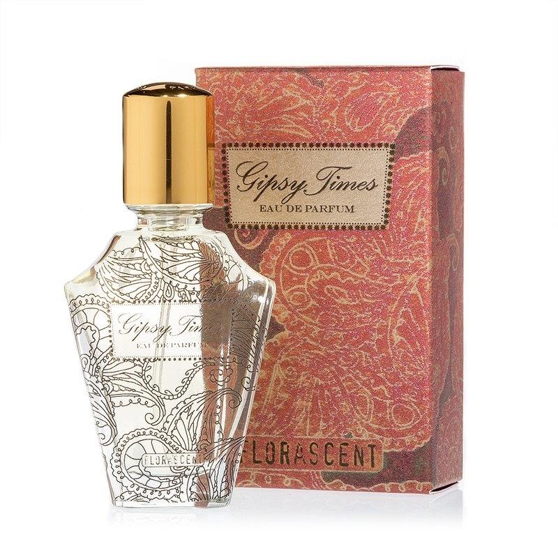 Florascent Eau de Parfum Gipsy Times