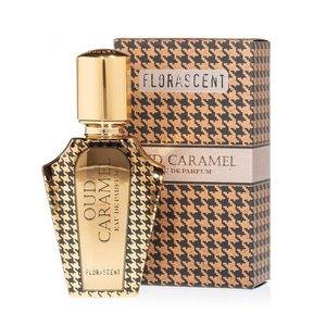 Florascent Eau de Parfum Oud Caramel 15ml