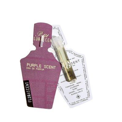 Florascent Eau de Parfum Purple Scent 15ml