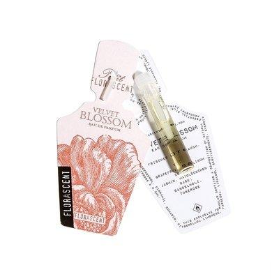 Florascent Eau de Parfum Velvet Blossom 15ml