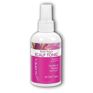 Aubrey Biotin Repair Scalp Tonic 177ml