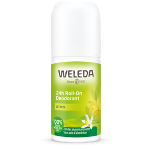 Weleda Citrus 24h Roll-On Deodorant 50ml