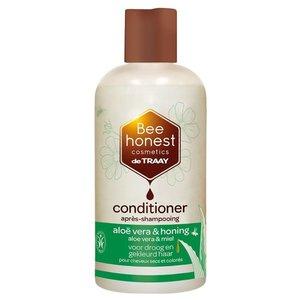 De Traay Bee Honest Conditioner Aloë Vera & Honing 250ml