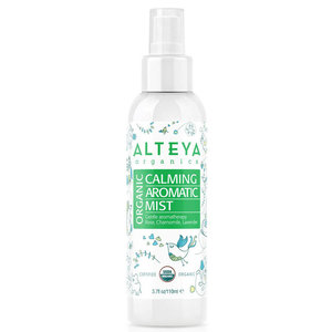 Alteya Organics Organic Calming Aromatic Mist 110ml