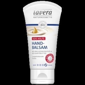 Lavera SOS Help Hand Balm 50ml