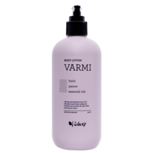 Sóley Varmi Body Lotion 50ml of 350ml