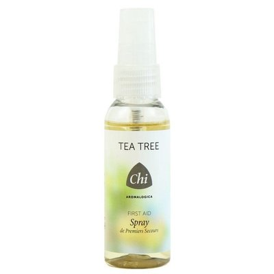 Chi Tea Tree & Lavendel - Eerste Hulp Spray 50ml