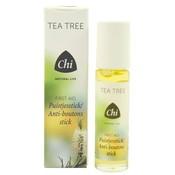 Chi Tea Tree - Eerste Hulp Puistjes Stick 10ml