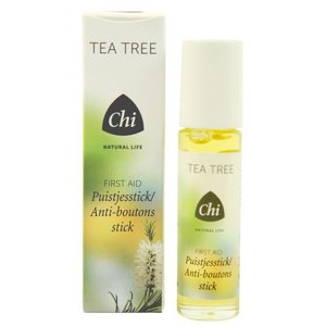 Chi Tea Tree - Eerste Hulp Puistjes Stick 10ml