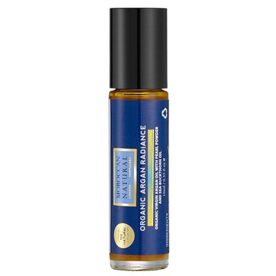 Moroccan Natural Organic Argan Radiance 10ml