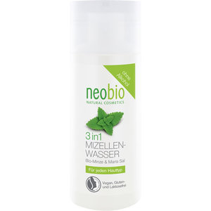 Neobio 3in1 Micellair Water 150ml