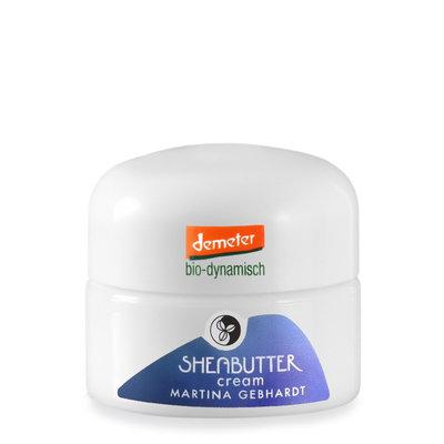 Martina Gebhardt Sheabutter Cream 15ml of 50ml