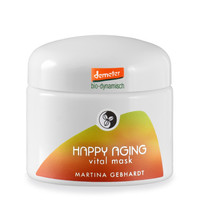 Martina Gebhardt Happy Aging Vital Mask 50ml