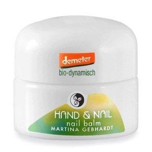Martina Gebhardt Hand & Nail Nail Balm 15ml