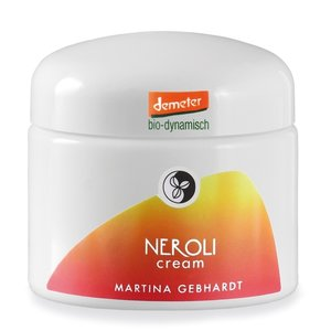 Martina Gebhardt Neroli Cream 15ml of 50ml