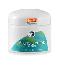Martina Gebhardt Young & Active Cream 50ml