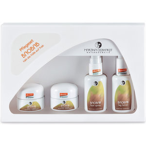 Martina Gebhardt Happy Feet Care Set