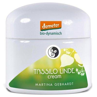 Martina Gebhardt Tassilo Linde Cream 50ml