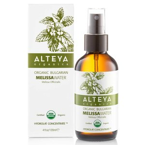 Alteya Organics Organic Bulgarian Melissa Water 120ml