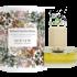 Farfalla  Natural Terroir Perfume 04°N 74°W - Kolumbien - Gardenie 50ml