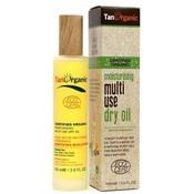 TanOrganic Multi-Use Dry Oil 100ml
