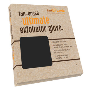 TanOrganic Tan-Erase Ultimate Exfoliator Glove