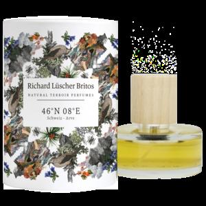 Farfalla Perfume 46°N 08°E - Schweiz - Arve 50ml