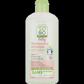 SO'BiO étic Baby Micellar Shampoo 250ml