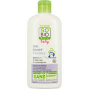 SO'BiO étic Baby Extra Gentle Cleansing Gel 250ml