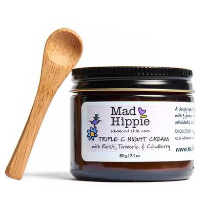 Mad Hippie Triple C Night Cream 60ml