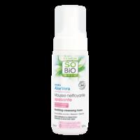 SO'BiO étic Soothing Cleansing Foam 150ml