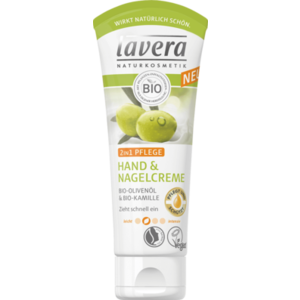 Lavera Hand & Cuticle Cream 75ml