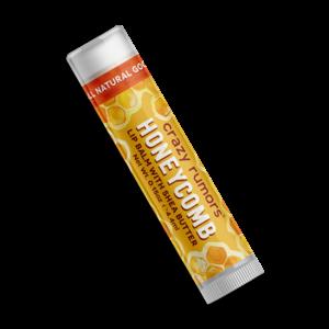 Crazy Rumors Lip Balm Honeycomb 4.4ml