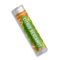 Crazy Rumors Lip Balm Citrus Bergamot 4.4ml