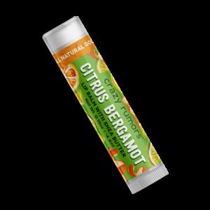 Crazy Rumors Lip Balm Citrus Bergamot 4.4ml