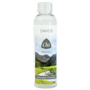 Chi Davos Sauna Opgietconcentraat 30ml of 150ml
