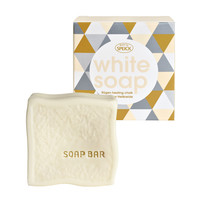 Speick White Soap met Heilzame Kalk 100g