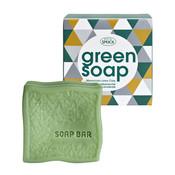 Speick Green Soap met Marokkaanse Ghassoul 100g