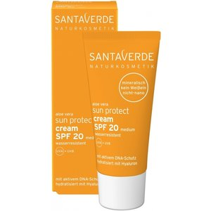 Santaverde Sun Protect Cream SPF20 50ml
