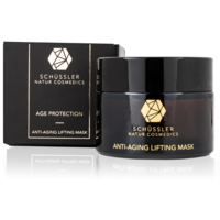 Schüssler Natur Cosmedics Age Protection Anti-Aging Lifting Mask 50ml