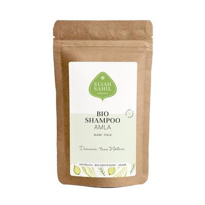 Eliah Sahil Biologische Shampoo Amla 100g of 250g