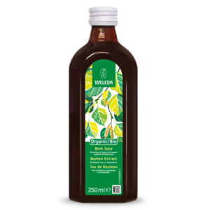 Weleda Bio Berken Extract 250ml