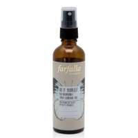 Farfalla Do It Yourself - Biologische Room Spray 70ml