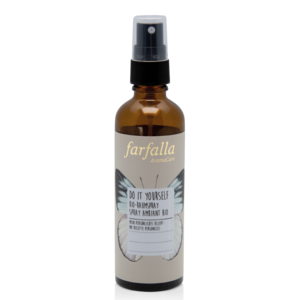 Farfalla Do It Yourself - Biologische Room Spray 70ml
