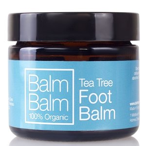 Balm Balm Tea Tree Foot Balm 60ml