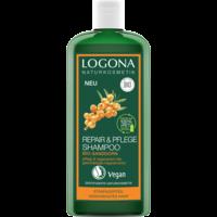 Logona Repair & Verzorging Shampoo Bio-Duindoorn 250ml