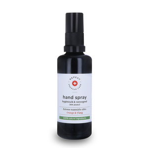 Repeat Premium Care Hand Spray Orange & Ylang 100ml