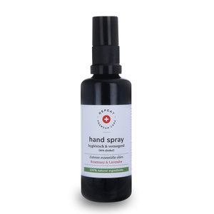 Repeat Premium Care Hand Spray Rosemary & Lavender 100ml
