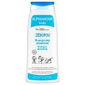 Alphanova KIDS Zéropou Shampoo 200ml