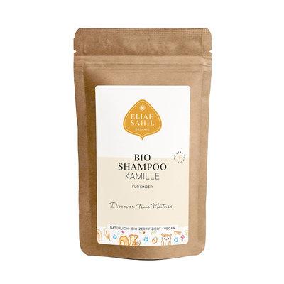 Eliah Sahil Biologische Shampoo Kamille 100g of 250g
